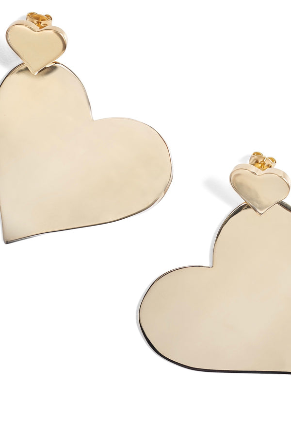 Jet'aime Earrings