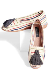 tassel shoes