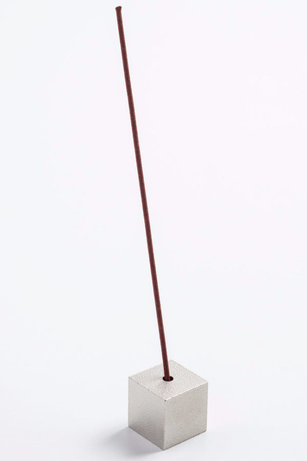 CUBIC incense holder