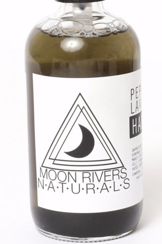 Moon River Naturals Peppermint Lava Soap