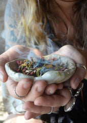 Ebb and Flow Smudge Kit
