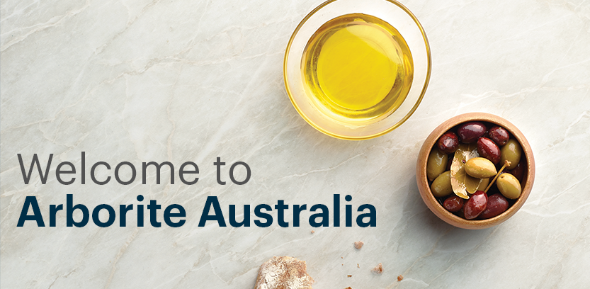 Arborite has arrived in Australia