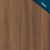Dark Hazelnut Melamine Panel