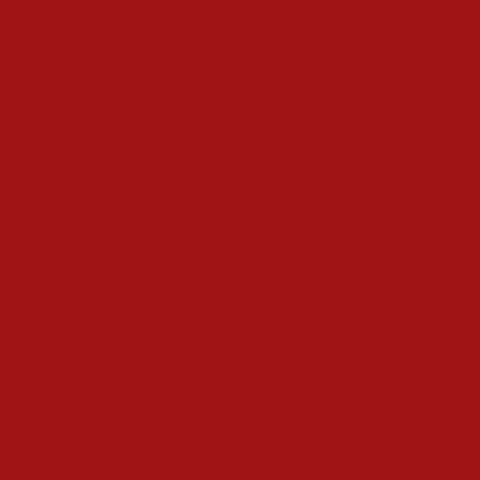Regimental Red Solid Surface