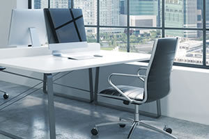 Flexible Workspace Design And Ergonomics Training