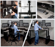 Preferred Ergonomics & Xybix Working Together With Reseller Agreement!