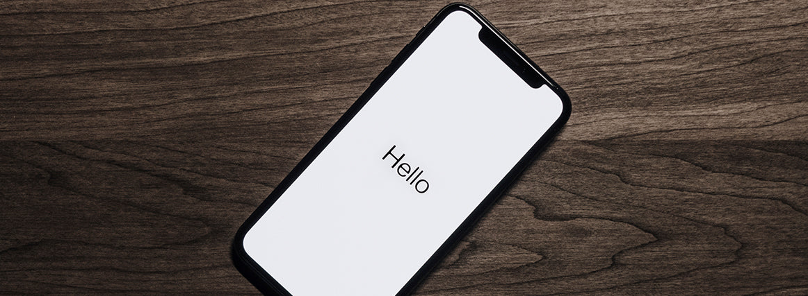 Utomic Hack Series - Add a home button to your iPhone X.