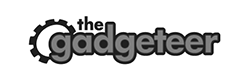 Featured on The Gadgeteer