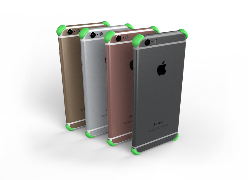 V3 EDGE for iPhone 6 / 6s