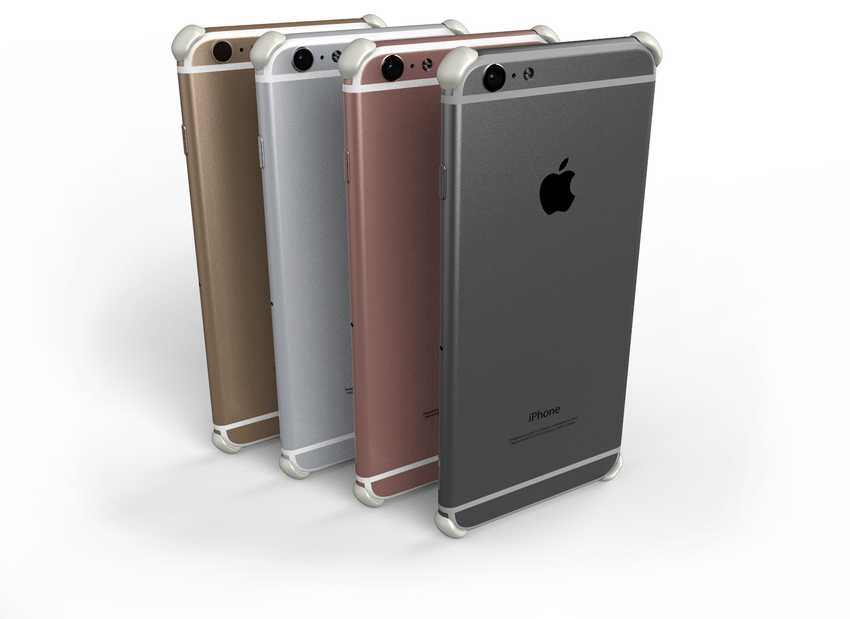 V3 EDGE for iPhone 6 Plus / 6s Plus