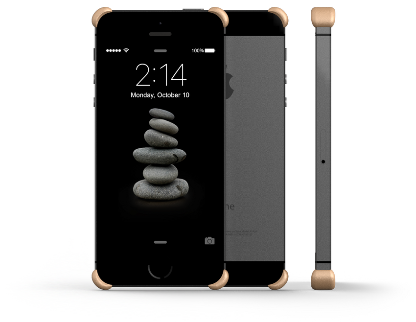 EDGE Protectors for iPhone 5 / 5s / SE