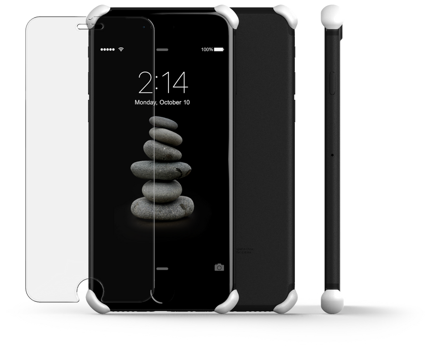 EDGE and GLASS for iPhone 7/6 Plus and 7/6