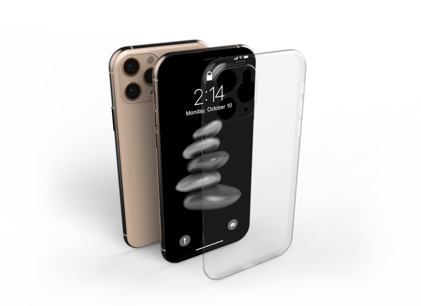 SLIM Case for iPhone 11 Models