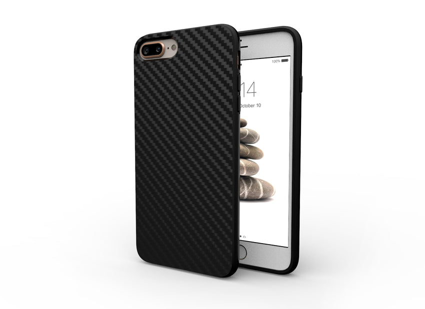 CARBON Case for iPhone 7 Plus