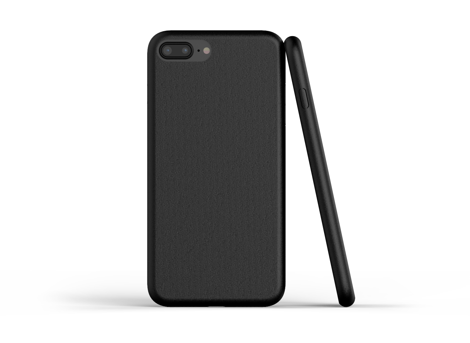 THIN LEATHER Case for iPhone 8 Plus