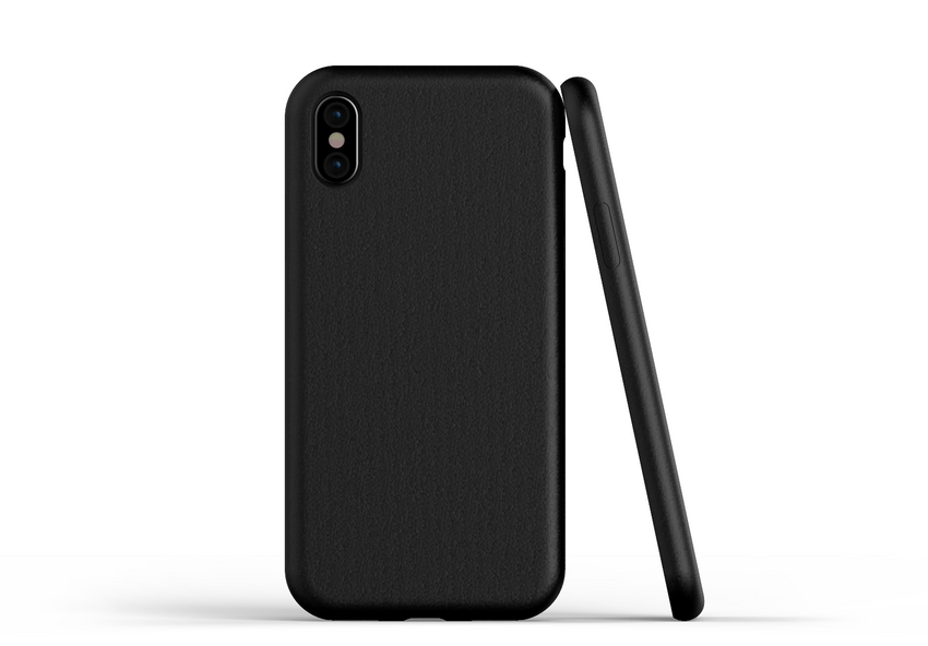 LEATHER Case for iPhone X and Xs