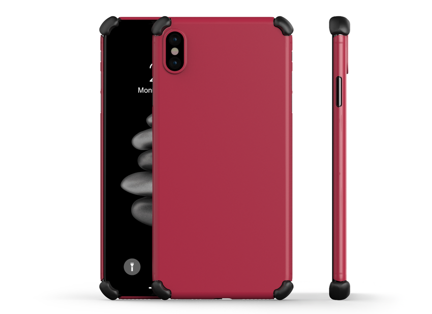 SNAP Case (EDGE Add-on) for iPhone Xs Max