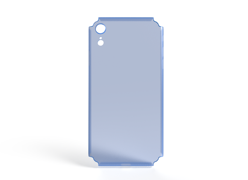 SNAP Case  (EDGE Add-on) for iPhone Xr