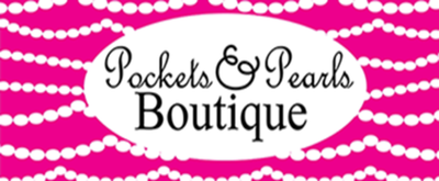Pockets and Pearls Boutique