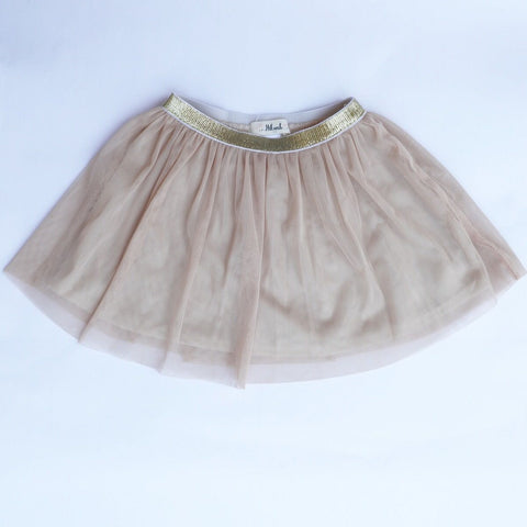 Tutu Skirt Girl (2T-8) - Hilwah