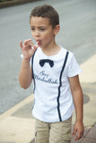 Say Mashallah Boy's T-shirt - Hilwah