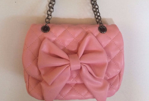 Bow purse - Hilwah