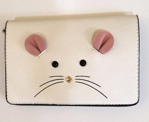 Mouse Purse - Hilwah