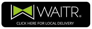 Local Delivery with Waitr