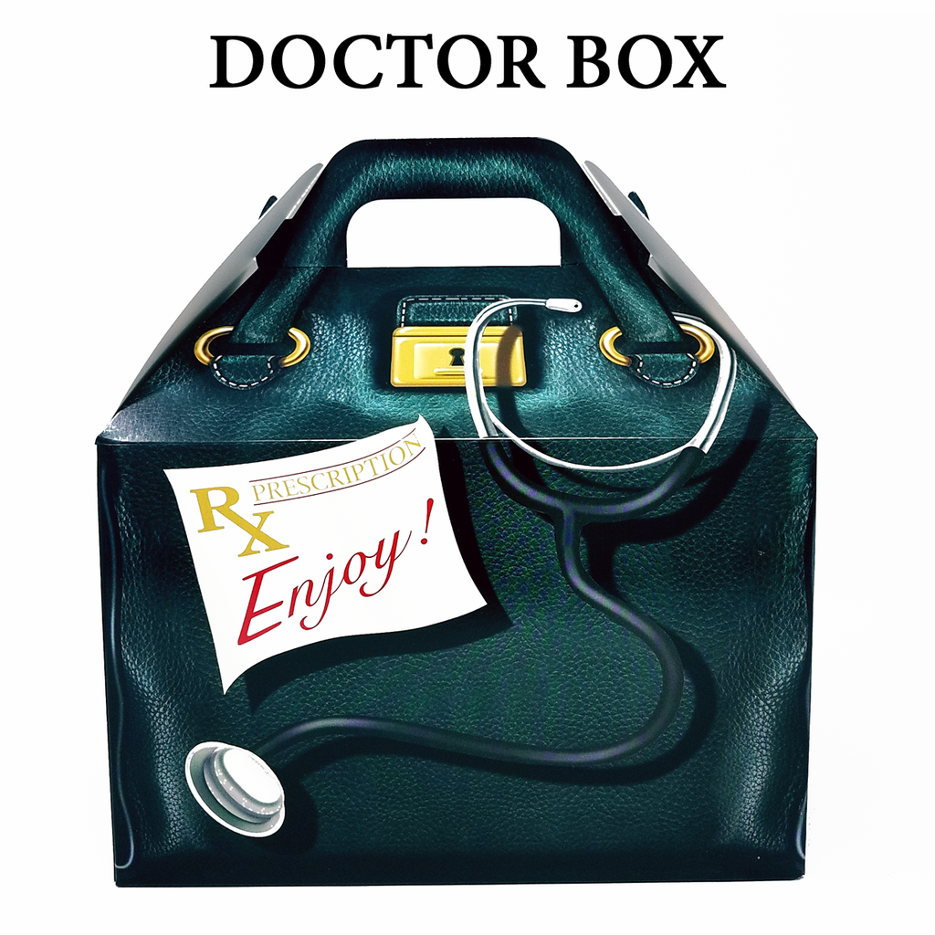 Gift Box - Doctor