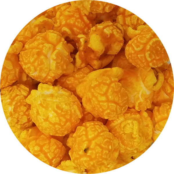 Spicy Crawfish Popcorn
