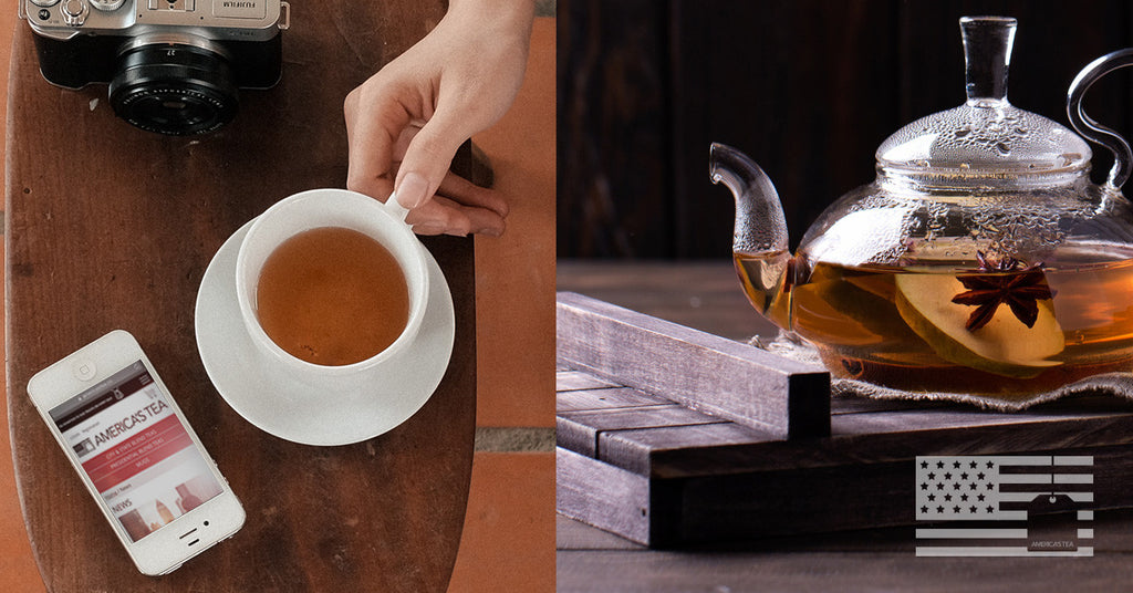 Steal These 5 Tea Brewing Tricks