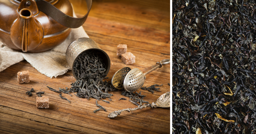 Every Amazing Fact You Want to Know About Black Tea