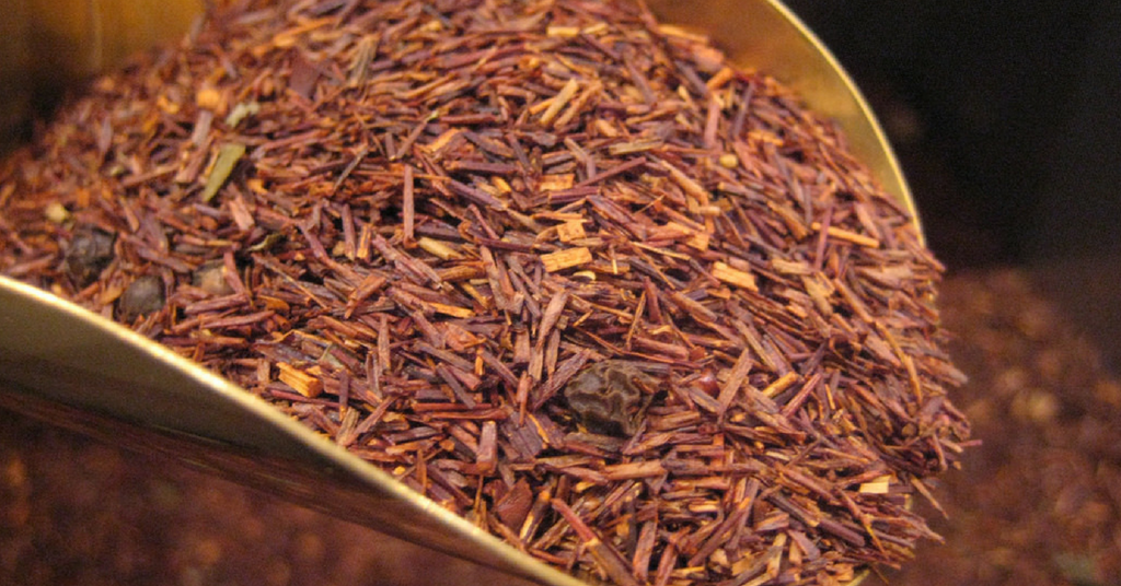 What is Rooibos Tea?