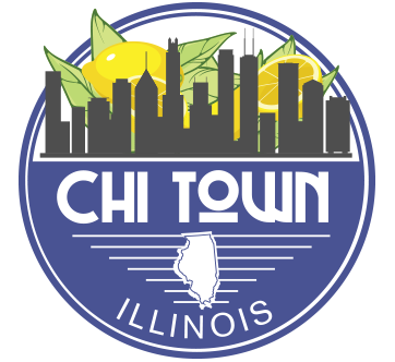 Chi Town (Chicago) Tea Blend