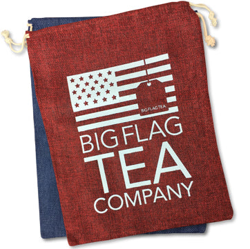 Big Flag Tea Top Seller Gift Bundels