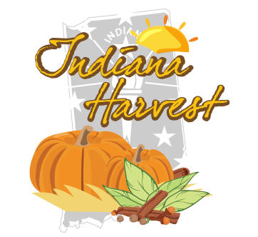 Indiana Harvest-Pumpkin Spiced Black Tea