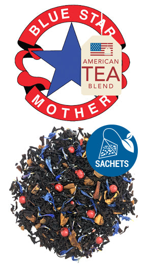 Blue Star Mothers Tea