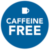Caffeine Fee badge
