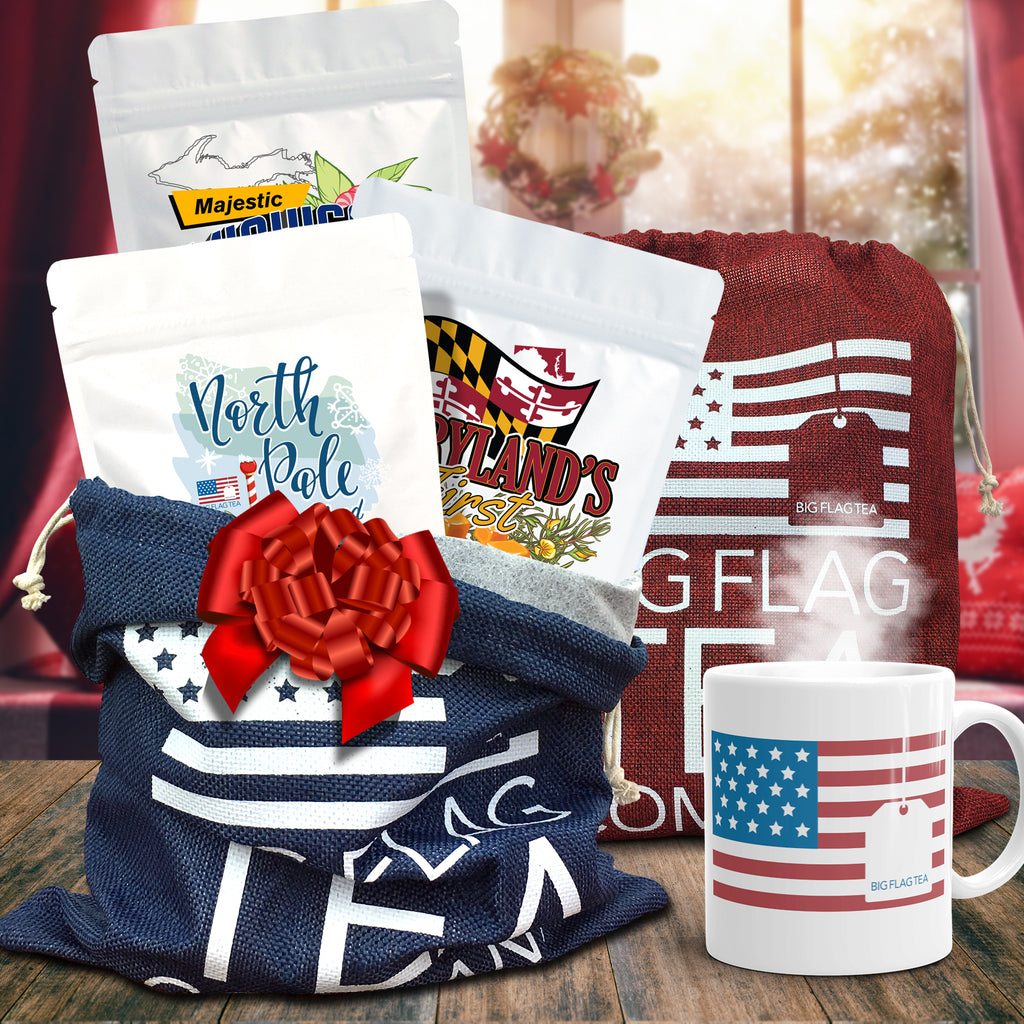 Christmas Tea Bundle