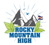 Rocky Mountain High Mug