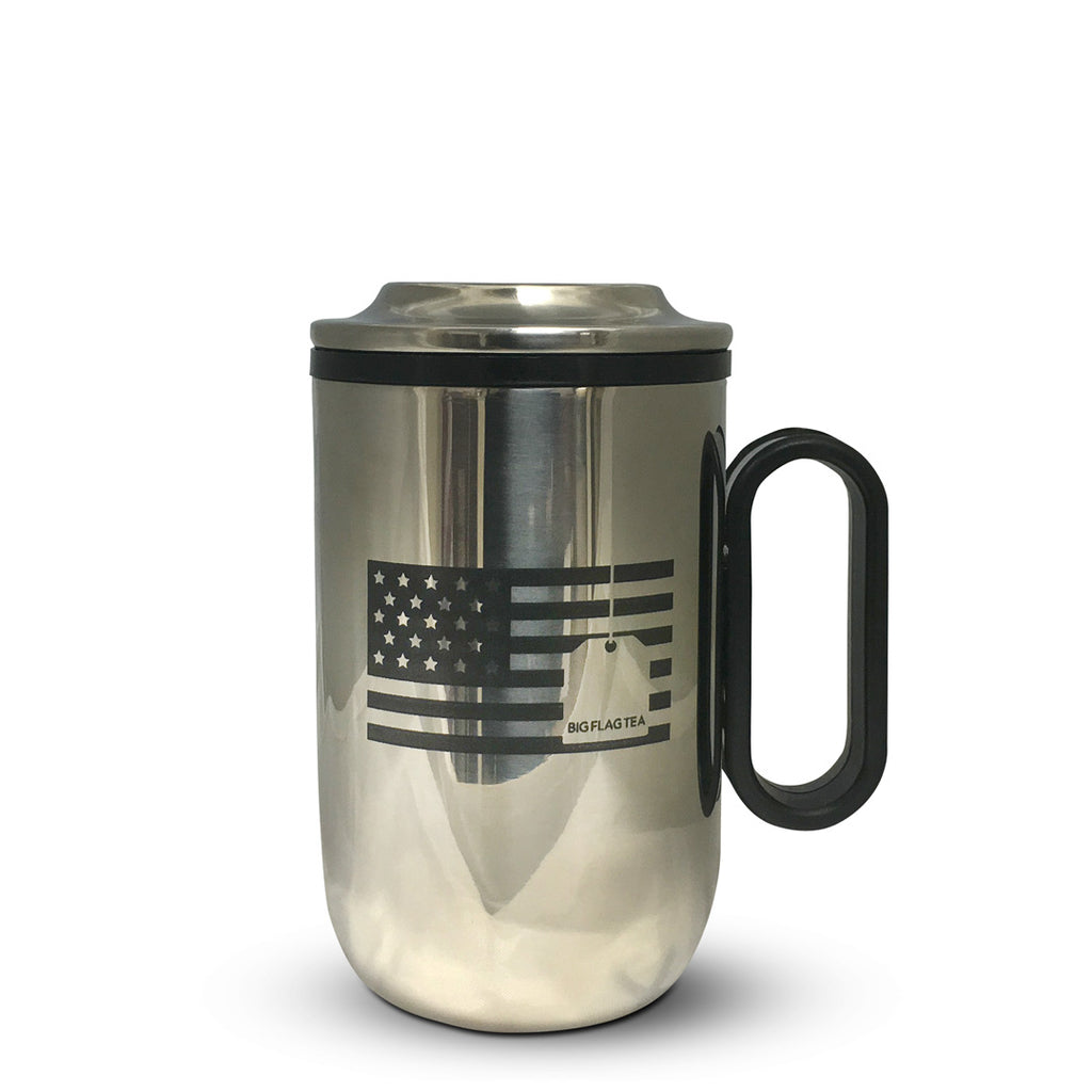 Washington's Thermal Mug