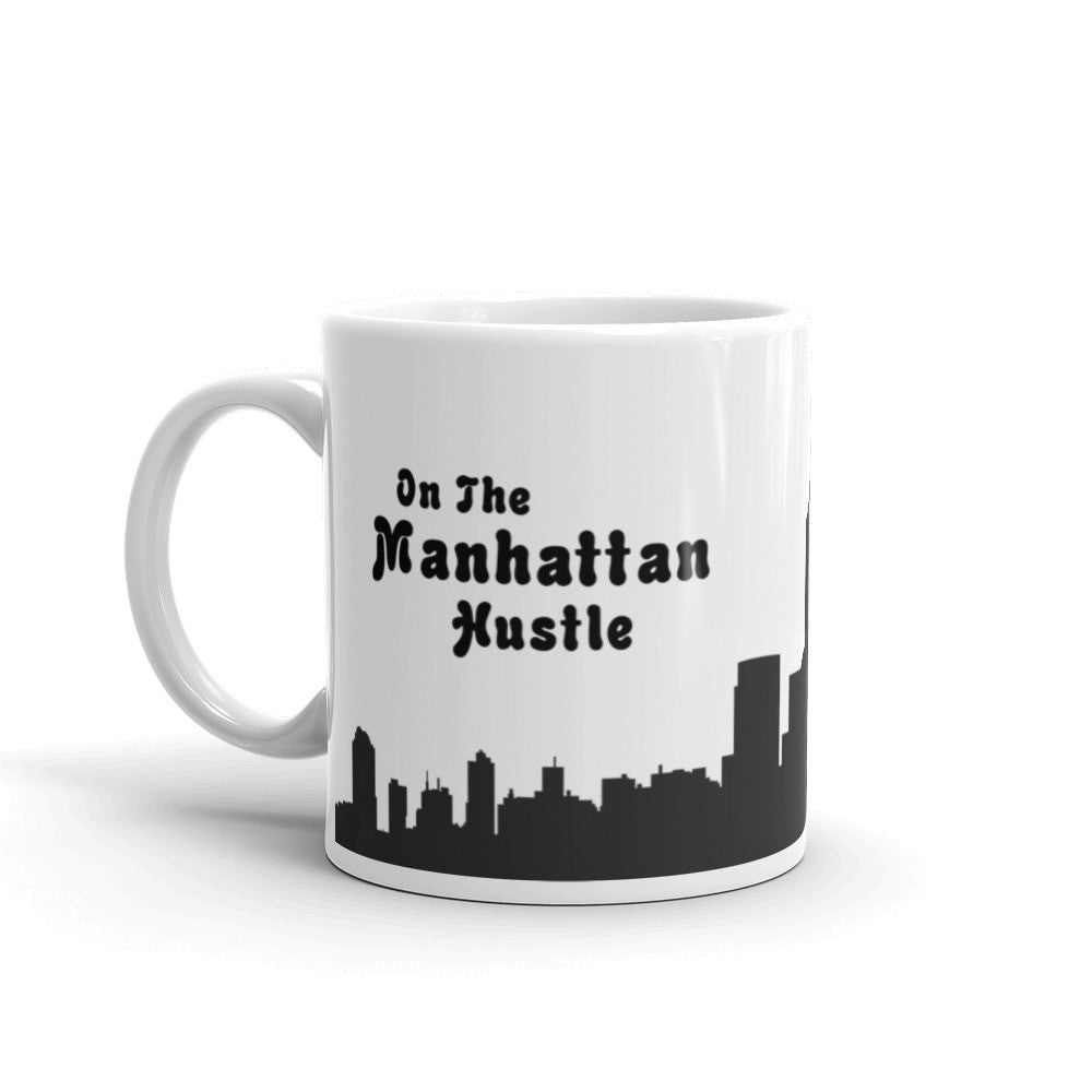Manhattan Hustle Mug