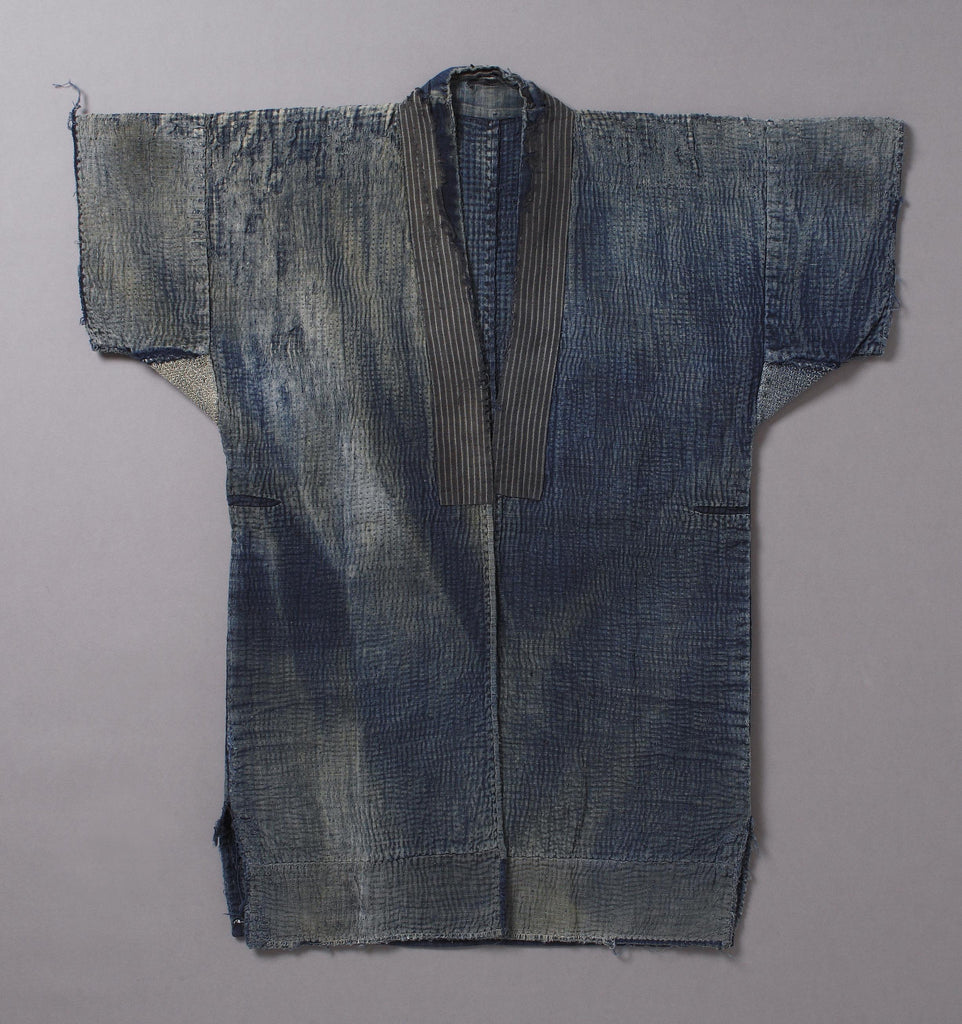 Boro & Indigo Exhibition at Atelier Courbet (Aug 17 - Sep 23)