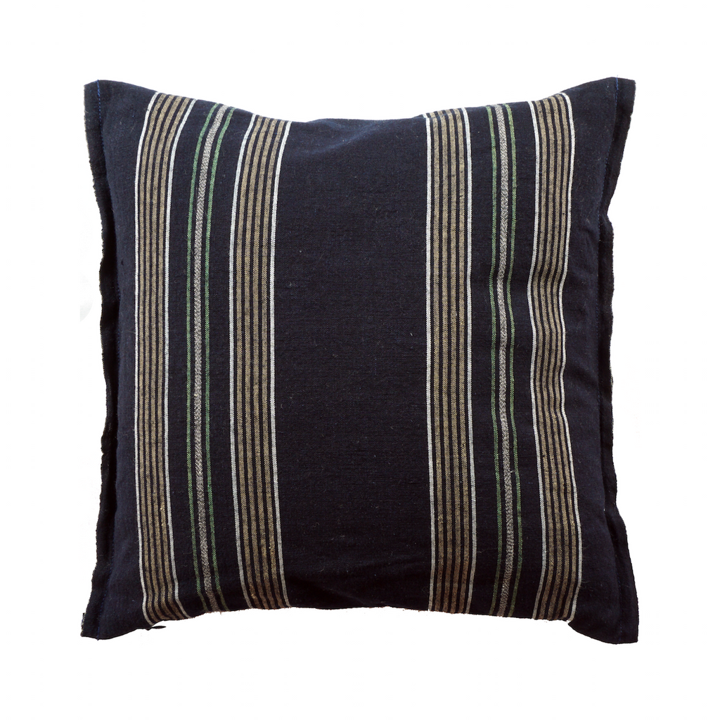Stripe Pillow 12 x 12""