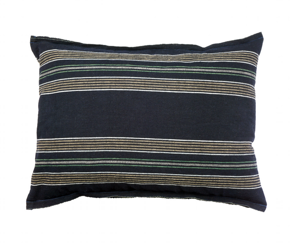 Stripe Pillow 16 x 12""