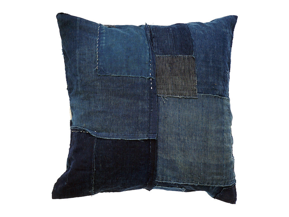 Boro Pillow 24 x 24""