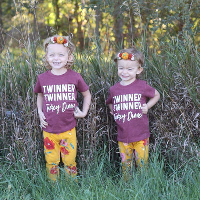 Twinner Twinner - O Twins Clothing Co