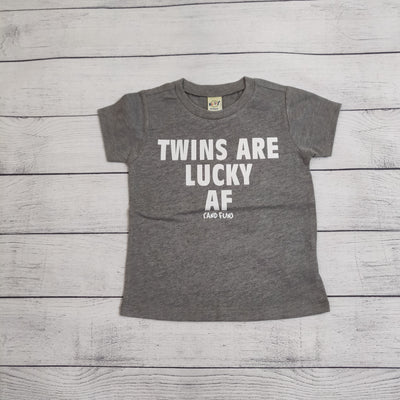 Lucky AF - O Twins Clothing Co