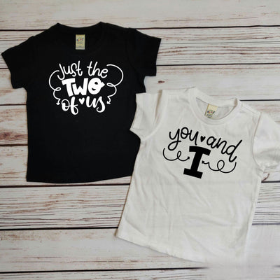 You and I - O Twins Clothing Co