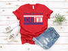 Adult Ameritwin Tee - O Twins Clothing Co